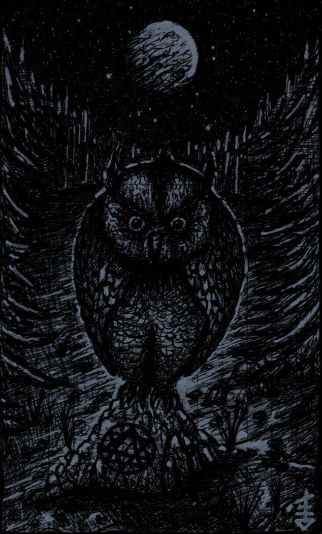 dark boubou